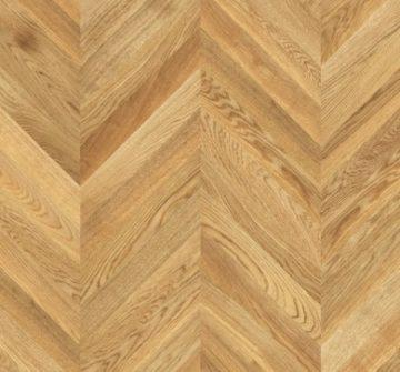 Podłoga drewniana - Chevron Dąb Elegance